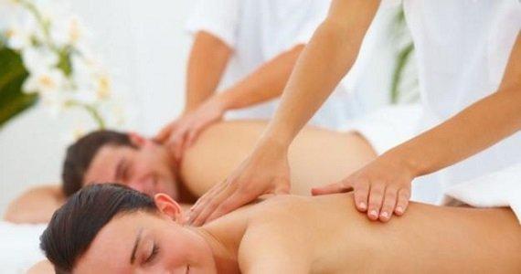 Curso de masaje