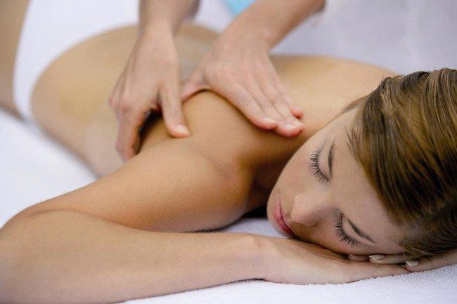 Curso de masaje en Orense