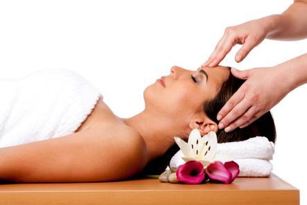 Curso de masaje Champi