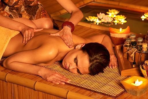 Curso de masaje Abhyanga