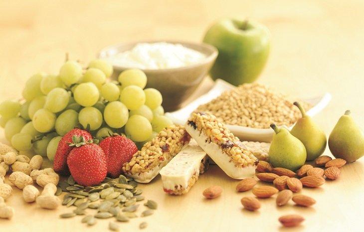 Curso de Nutrición