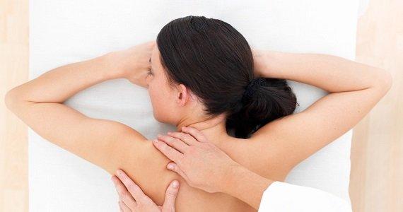 Master de masaje deportivo