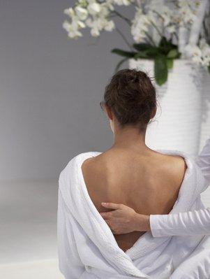 Curso de Técnico en tratamientos de Spa y Balneoterapia