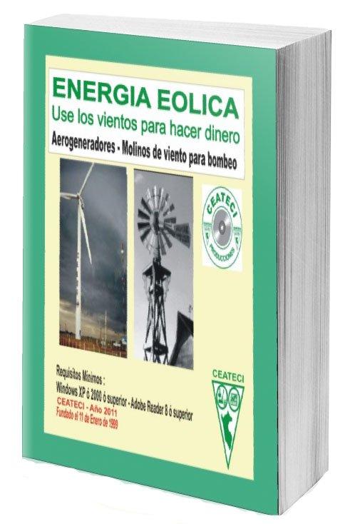 Energía eólica – use los vientos para hacer dinero