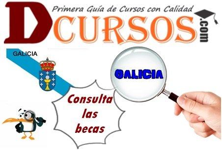 cursos en galicia