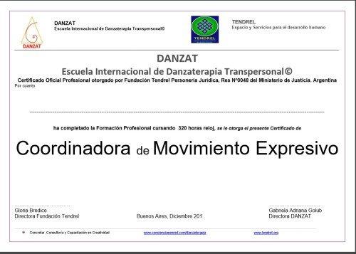certificado-coordinadora-tendrel-blanco