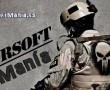 Curso de Airsoft