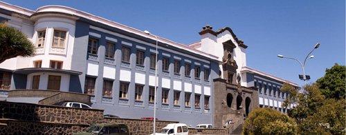 Universidad de La Laguna ULL
