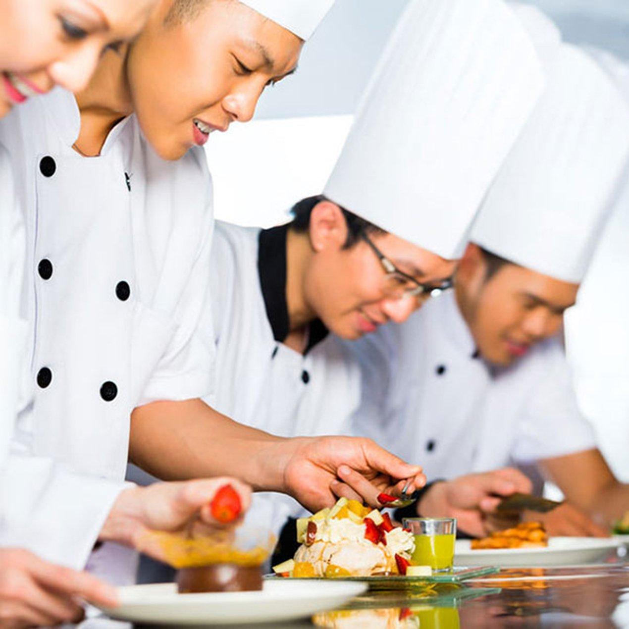 Curso de chef en m laga cursos cursos y - Clases cocina malaga ...