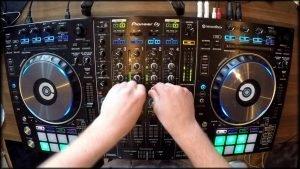 Curso de DJ y musicalización