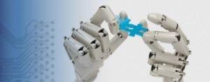 Máster de robótica en Madrid