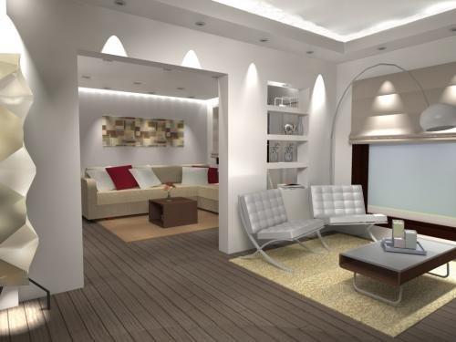 M ster en arquitectura y dise o interiores presencial - Diseno de lofts interiores ...